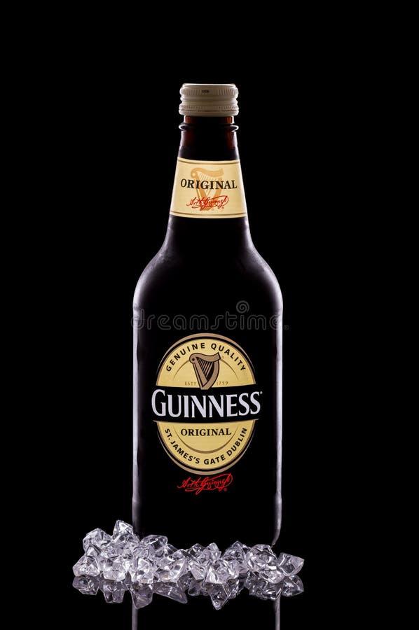 Guinness fotografía de archivo