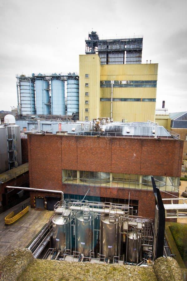 Guinness-Lagerhaus Dublin lizenzfreies stockbild