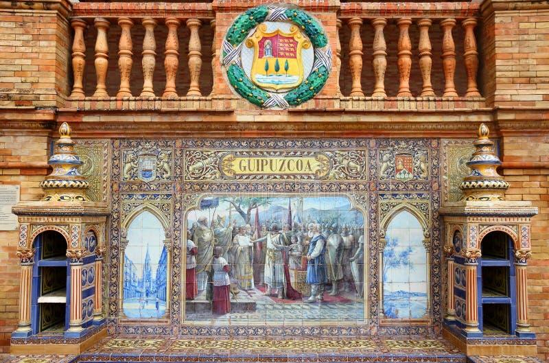 Guipuzcoa fotos de stock royalty free