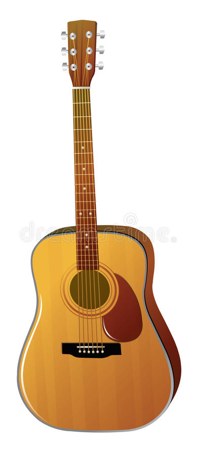 Free Guitar Stock Photography - 11520282