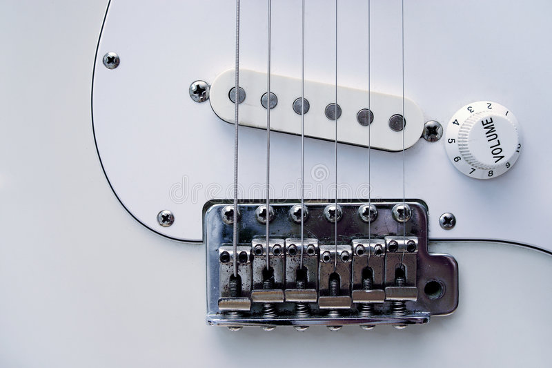 Download Guitar stock photo. Image of instruments, acoustic, electric - 118626