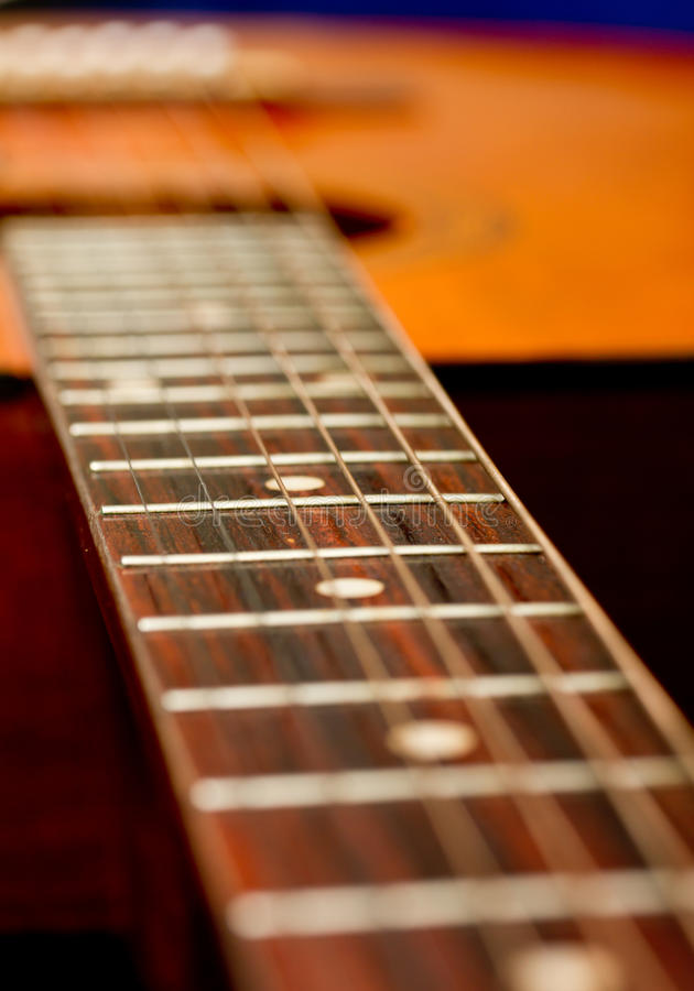Download Guitar Royalty Free Stock Photography - Image: 18514207