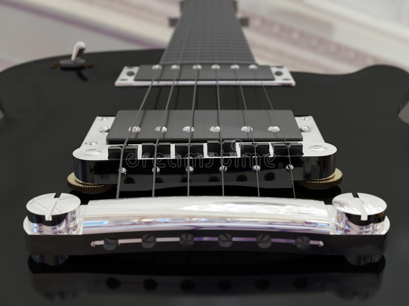 Download Guitar stock illustration. Image of guitar, musical, folk - 21796452
