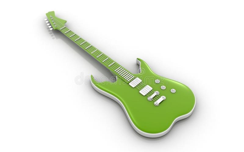 Download Guitar Royalty Free Stock Photography - Image: 21852377