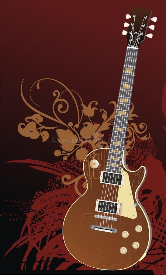 Free Guitar Stock Image - 3872161