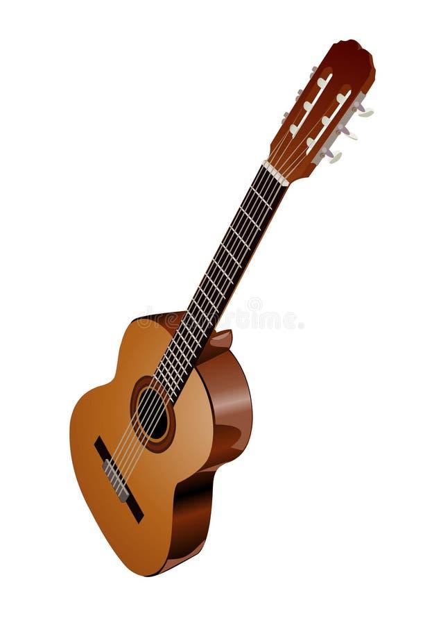 Free Guitar Royalty Free Stock Photos - 7083728
