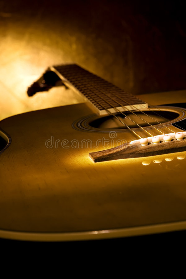 Free Guitar Royalty Free Stock Photos - 7884718