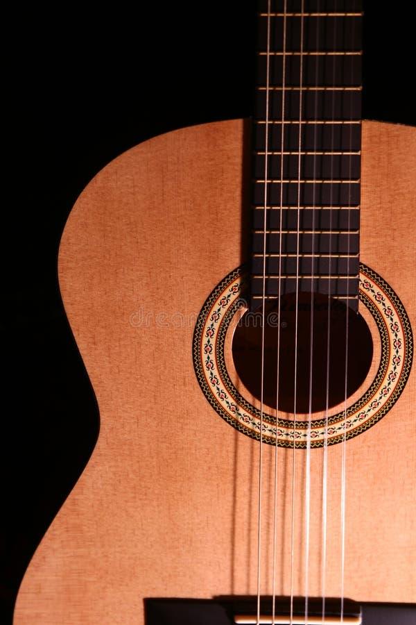 Free Guitar Stock Image - 873281