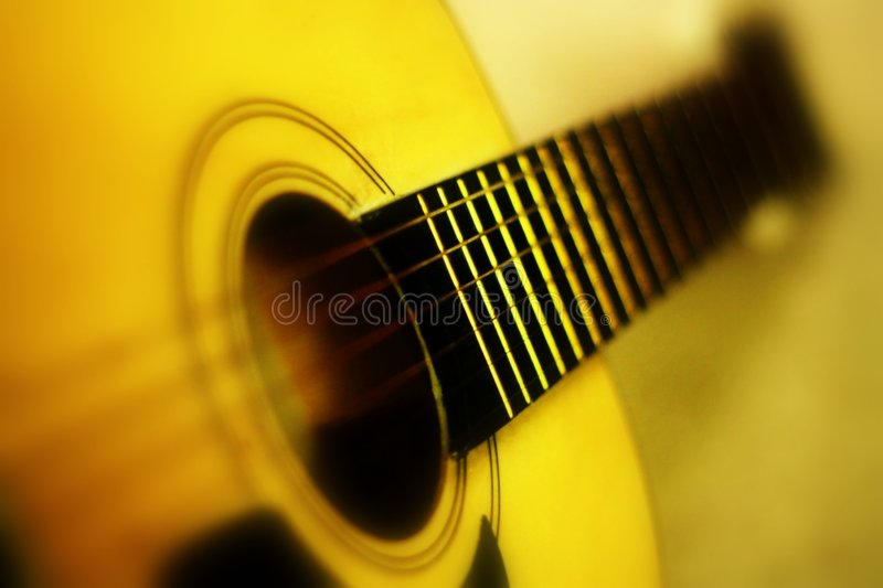Download Guitar stock photo. Image of detail, fretboard, play, guitars - 8929650