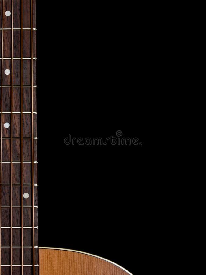 Download Guitar background stock image. Image of folk, details - 33294659