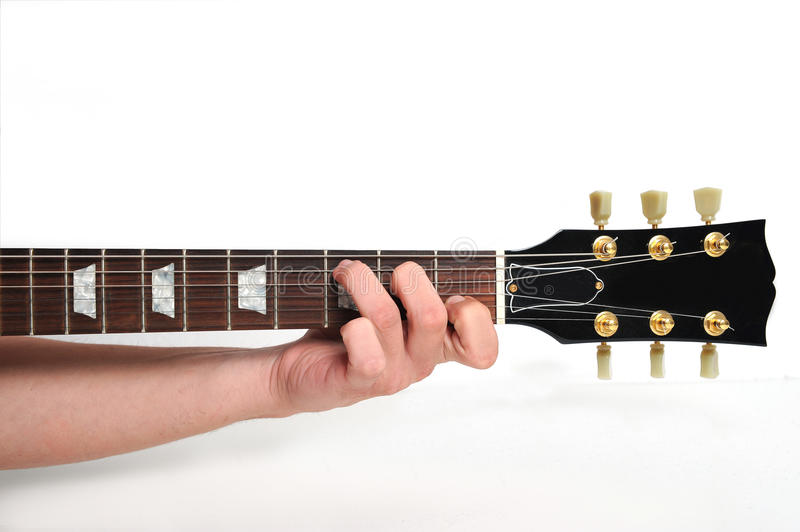 Download Guitar chord stock photo. Image of music, instrumants - 21697028