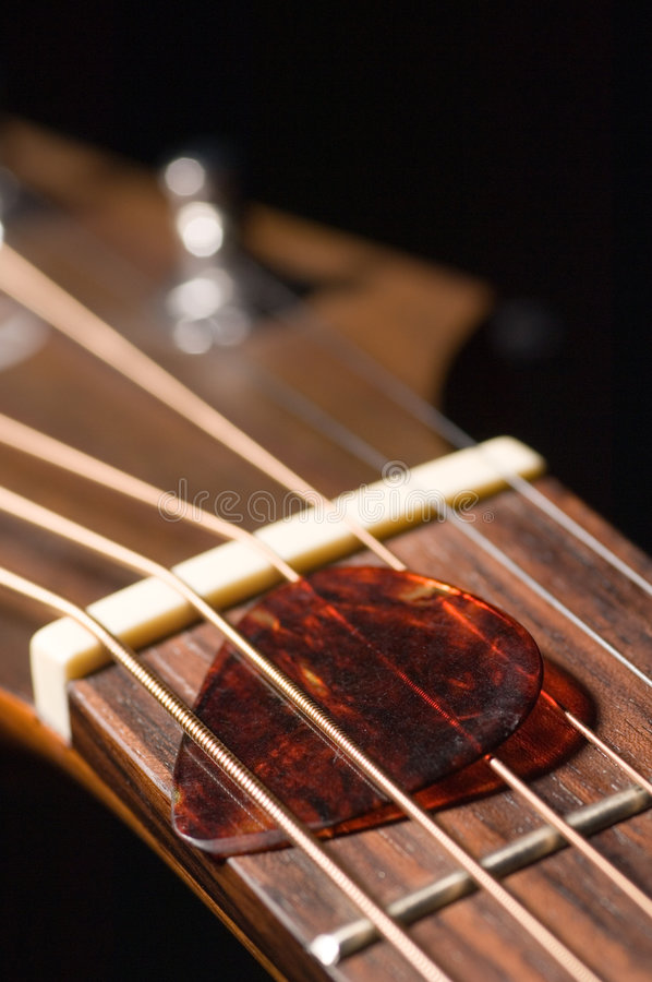 Download Guitar close up stock photo. Image of blues, guitar, acoustic - 2301440