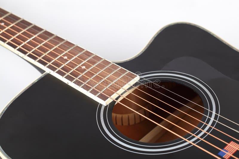 Download Guitar closeup stock image. Image of melody, inspiring - 25711291
