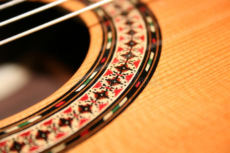 Download Guitar Deck stock image. Image of beautiful, backgrounds - 2990797