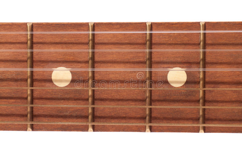 Download Guitar fretboard stock image. Image of rock, rhythm, close - 19911765