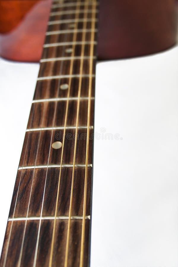 Download Guitar Fretboard stock photo. Image of strings, guitar - 6855718