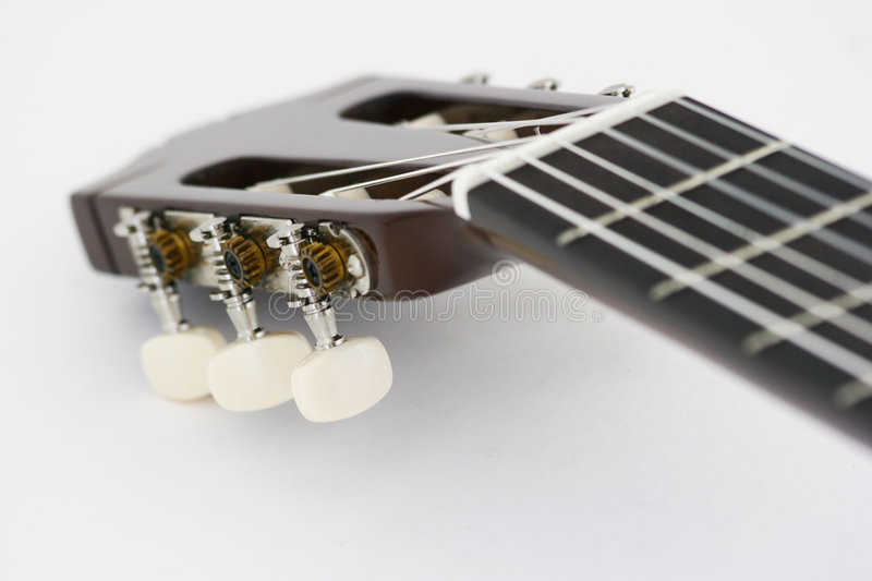 Download Guitar Head stock photo. Image of string, notes, electric - 549192
