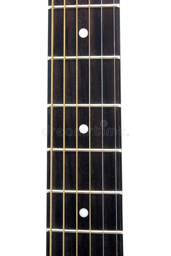 Download Guitar neck stock photo. Image of gray, audio, instrument - 10739644