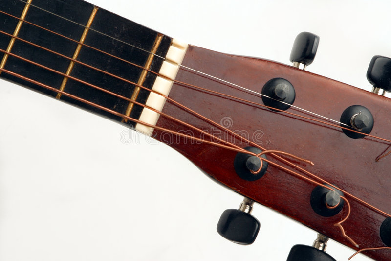 Download Guitar neck stock photo. Image of listen, guitar, play - 183100