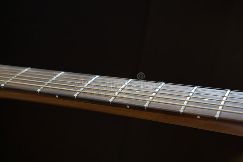 Download Guitar Neck Stock Images - Image: 2310704