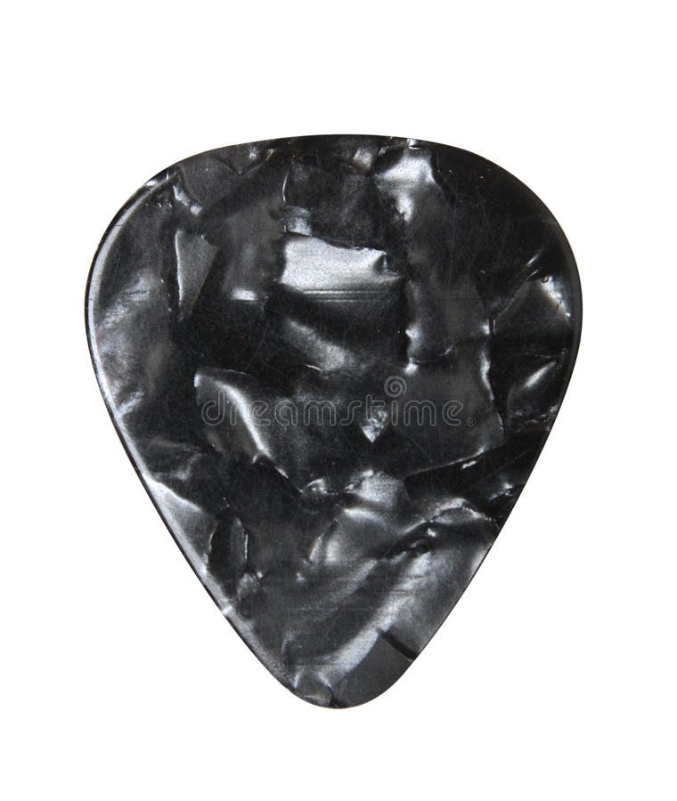 Free Guitar Pick Royalty Free Stock Photography - 14573857
