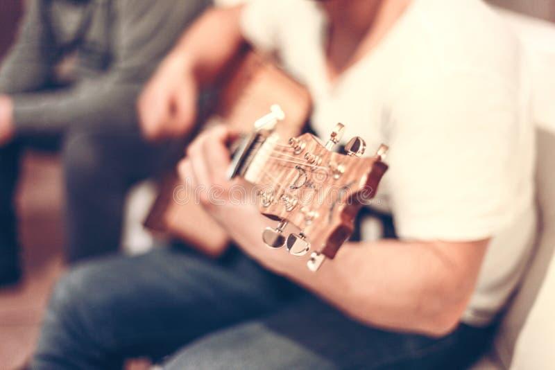 Guitar Player Free Public Domain Cc0 Image