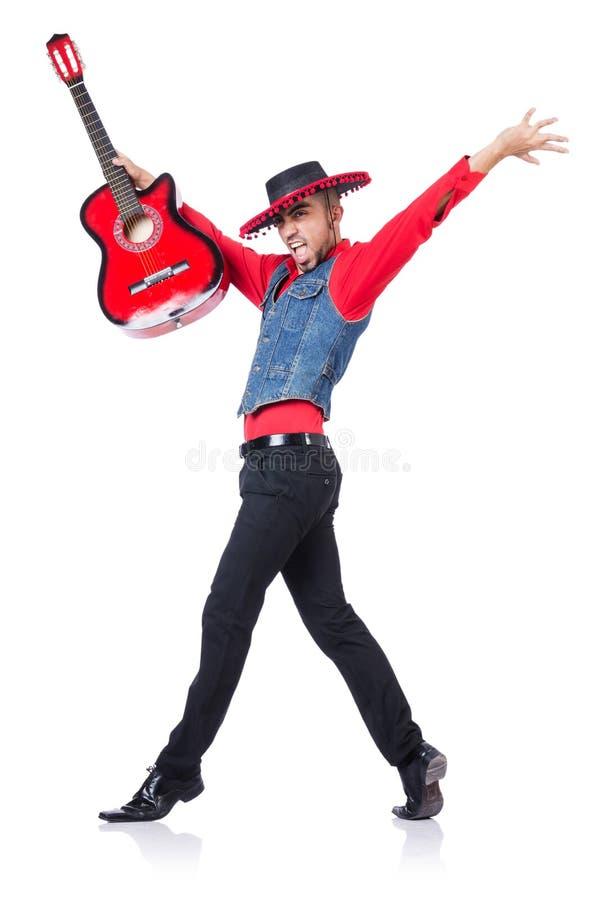 Download Guitar Player Royalty Free Stock Photos - Image: 30219988