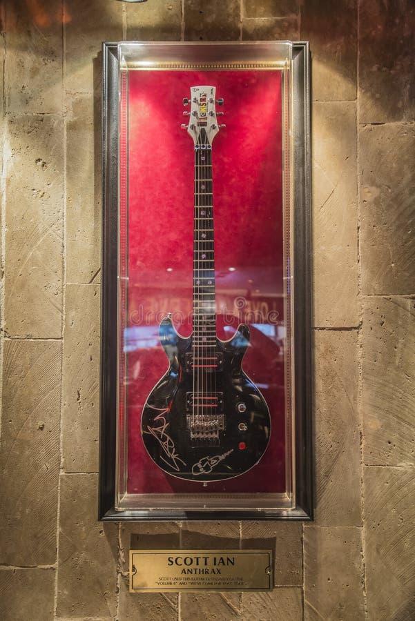 Hard Rock Cafe Prices Denver
