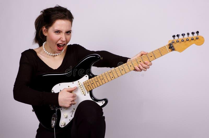 Guitar Scream