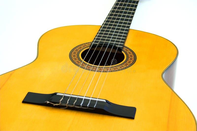 Guitare. photos stock
