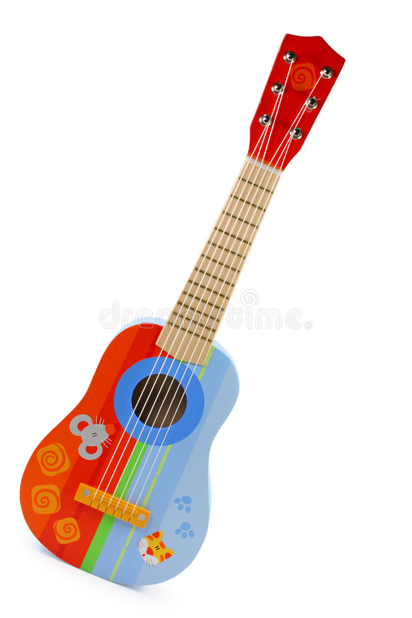 Guitare images stock
