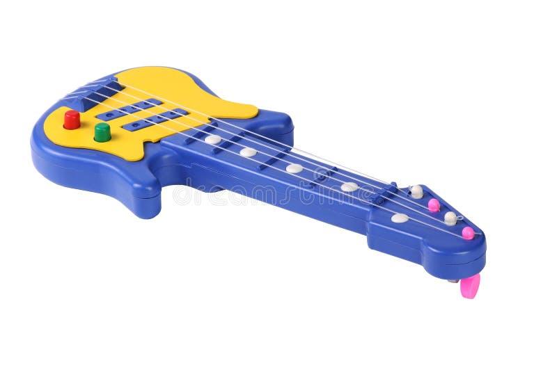 Guitare d'enfants images stock