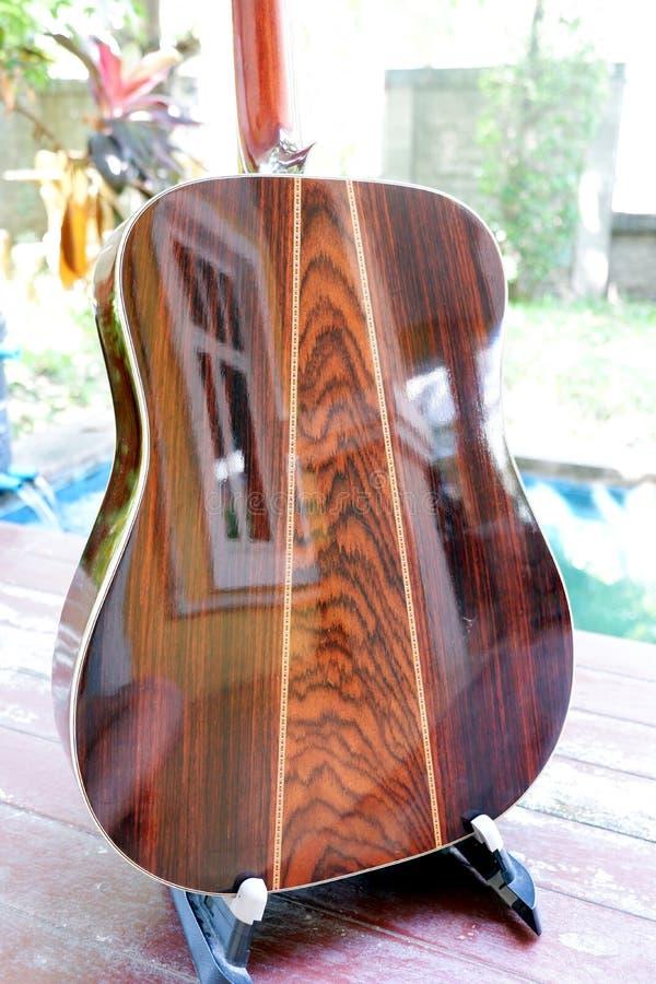 Guitarlist 库存图片