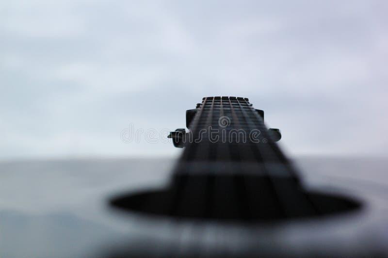 Guitarra fotos de archivo