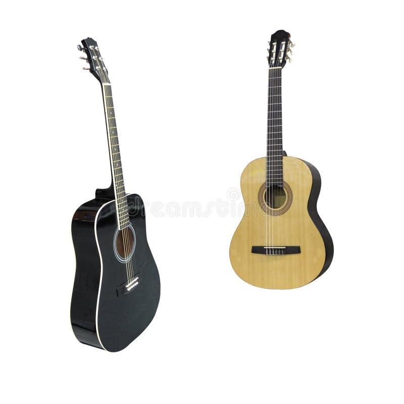 Download Guitarra foto de archivo. Imagen de sonido, aislado, electricidad - 44856586