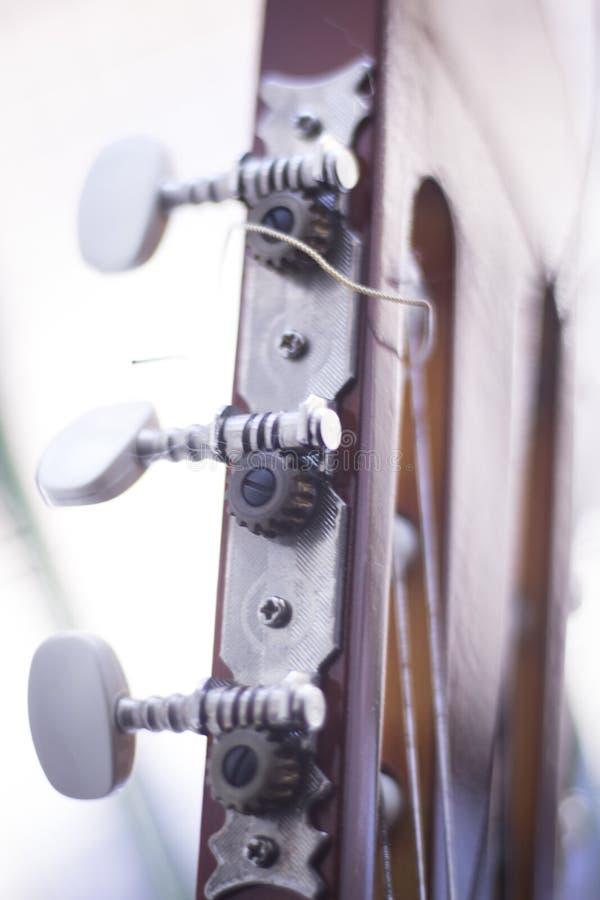Guitarra acústica española libre illustration