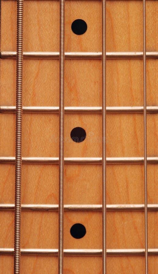 Download Guitarra baixa foto de stock. Imagem de rolo, duro, rocha - 539648
