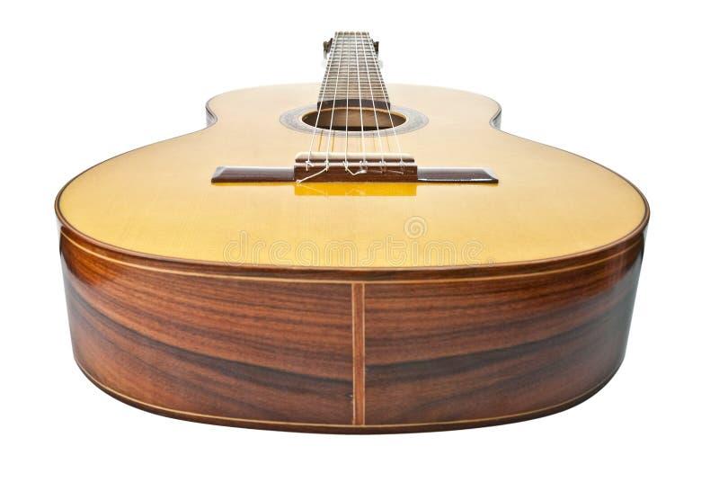 Guitarra clássica imagens de stock royalty free