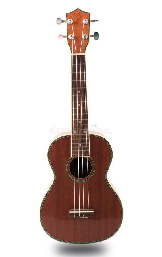 Guitarra del Ukulele imágenes de archivo libres de regalías