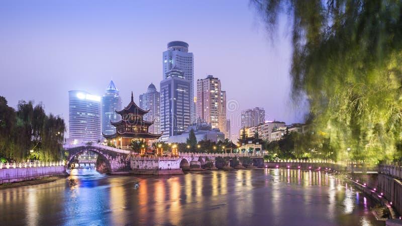Guiyang, China foto de stock