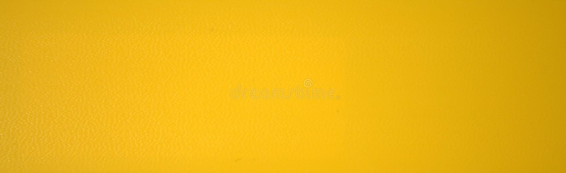 Gul monochromatic grungy bakgrund som placeras horisontellt textur Närbild royaltyfri fotografi