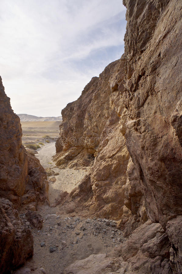 Download Gulch stock image. Image of river, extension, desert - 22189719