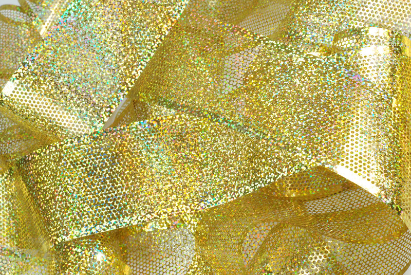 guld- abstrakt bakgrund arkivfoto