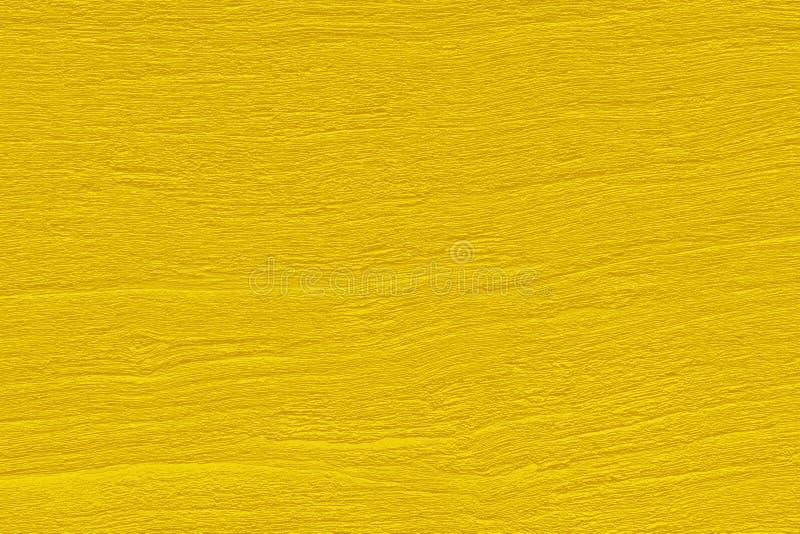Guld- bakgrund för abstrakt begrepp för färgtexturmodellen kan vara bruk som sidan för räkningen för broschyren för spararen för  arkivfoto