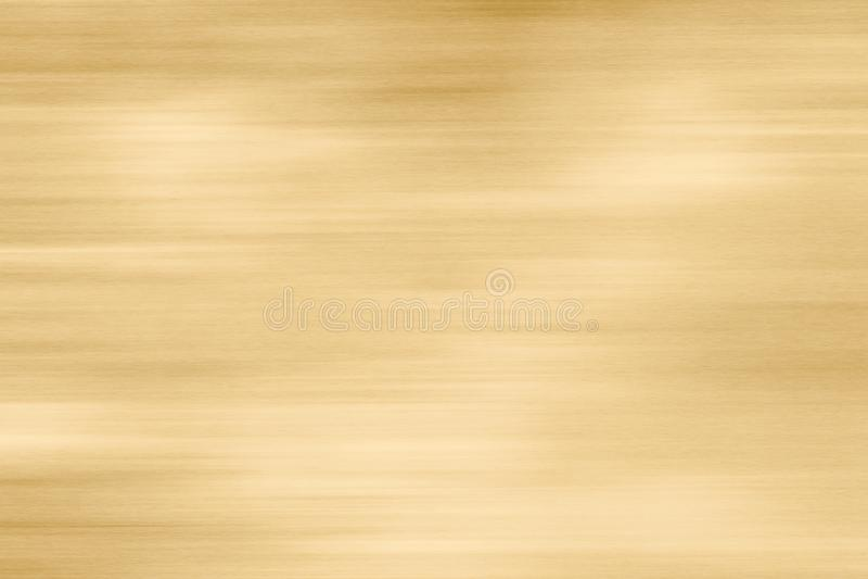 Guld- bakgrund texturerar royaltyfri fotografi