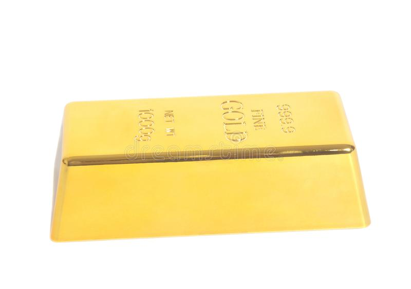 Guld- guldtacka royaltyfri fotografi