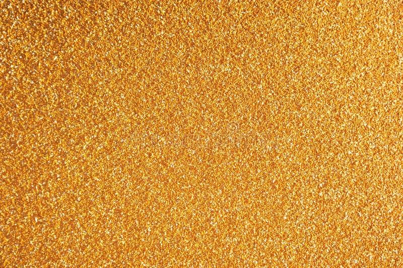 guld- millet arkivbilder