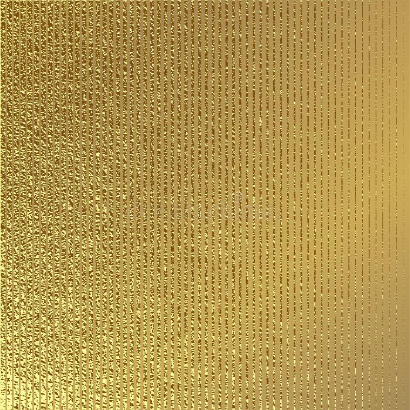 Guld- modell guld- abstrakt bakgrund också vektor för coreldrawillustration stock illustrationer