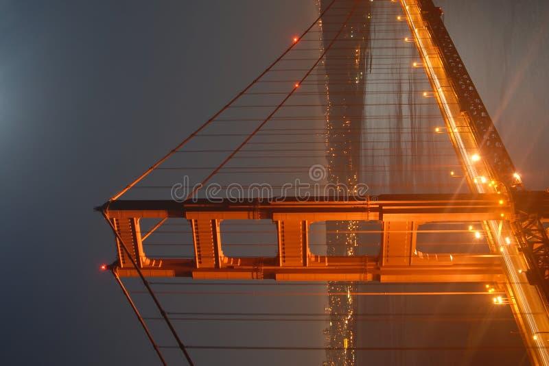 guld- port royaltyfri fotografi