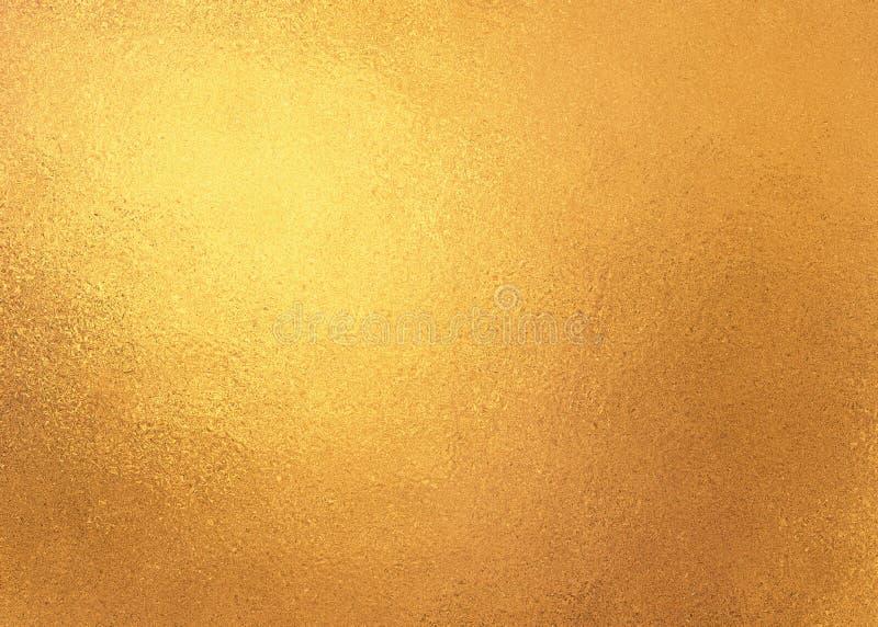 Download Guld- Skinande Abstrakt Metallisk Texturerad Glass Bakgrund Fotografering för Bildbyråer - Bild av modell, lampa: 106831433